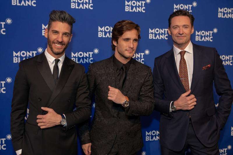 Coctel Mont Blanc NY