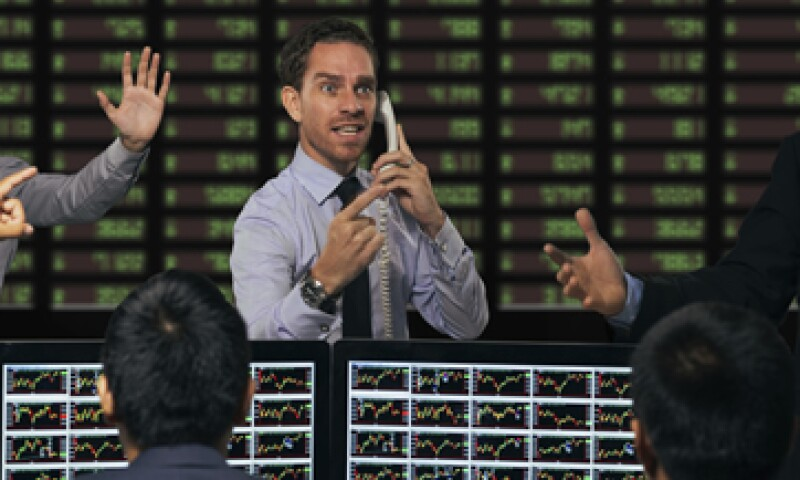 La deflación muchas veces aparece  en grandes procesos de recesión, indica el experto. (Foto: iStock by Getty Images.)