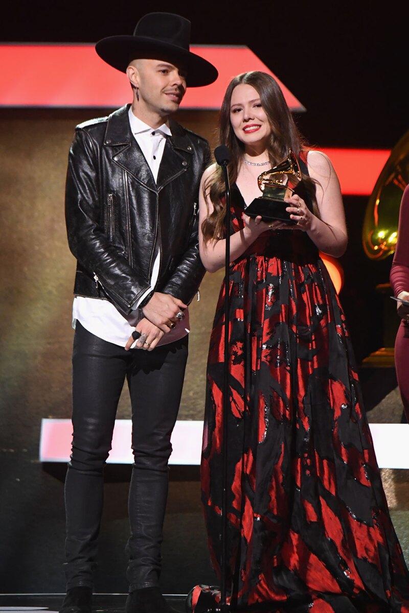 Jesse and Joy