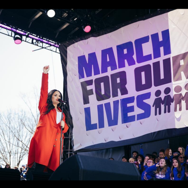 March of our lives