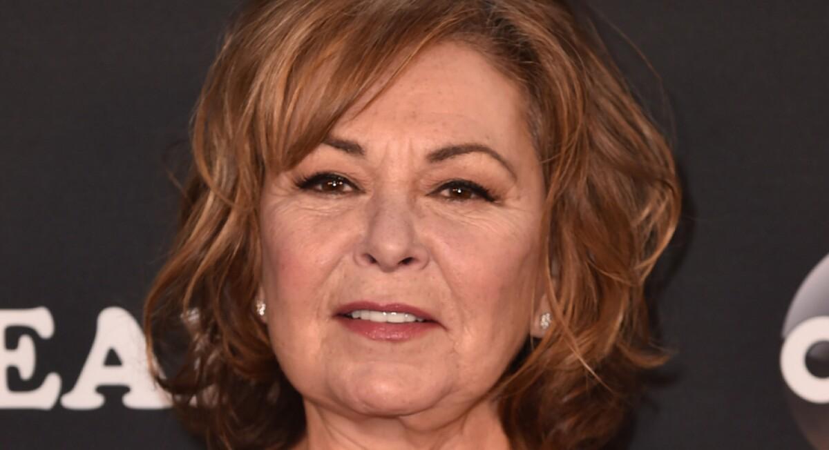 Así se originó el escándalo de 'Roseanne'
