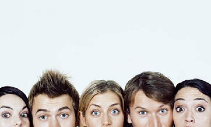 75 millones de jóvenes de entre 15 y 24 años buscan un empleo. (Foto: Getty Images)