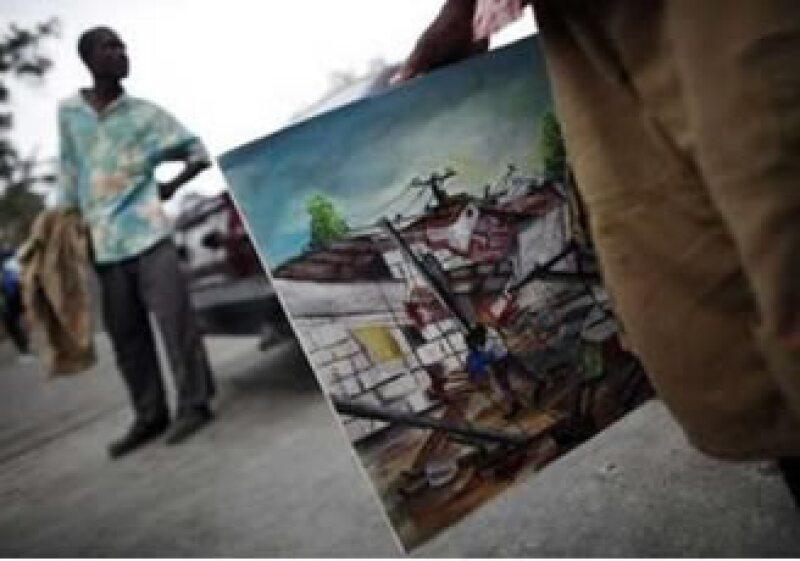 El terremoto en Haití es probablemente el desastre natural más destructivo de los últimos tiempos. (Foto: Reuters)
