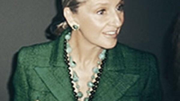 El abogado de Paula Cussi, Ernesto Canales Santos, declaró que la detención de su clienta ocurrió de forma irregular.