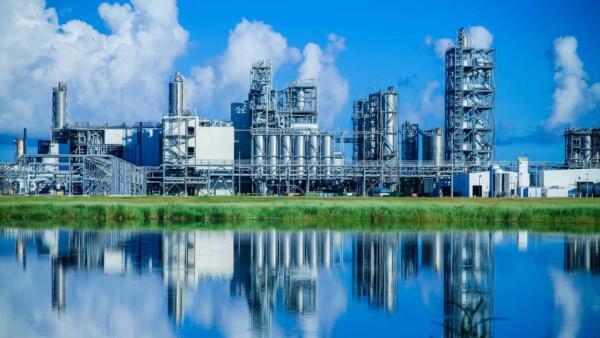 Complejo industrial