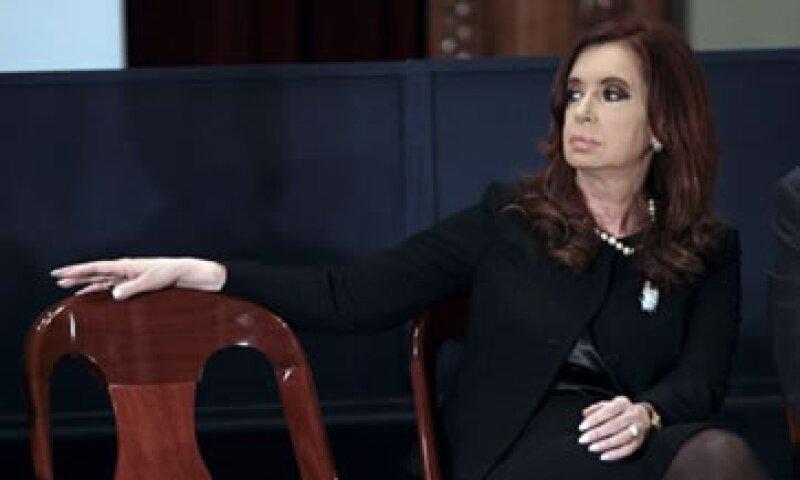 A inicios de año, Argentina instauró una serie de medidas para limitar las compras de bienes en el exterior.  (Foto: AP)