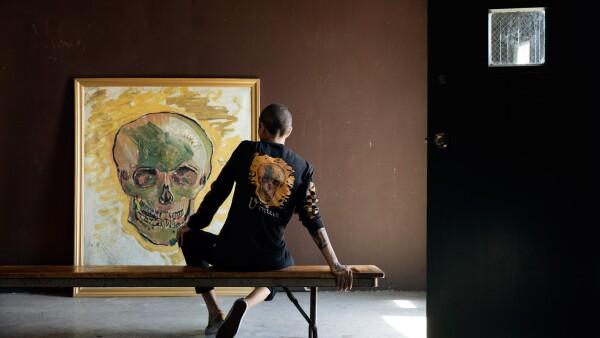 Vans y Van Gogh