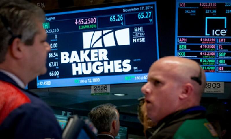 El Dow Jones retrocede 0.45% en la Bolsa de Nueva York. (Foto: Reuters )