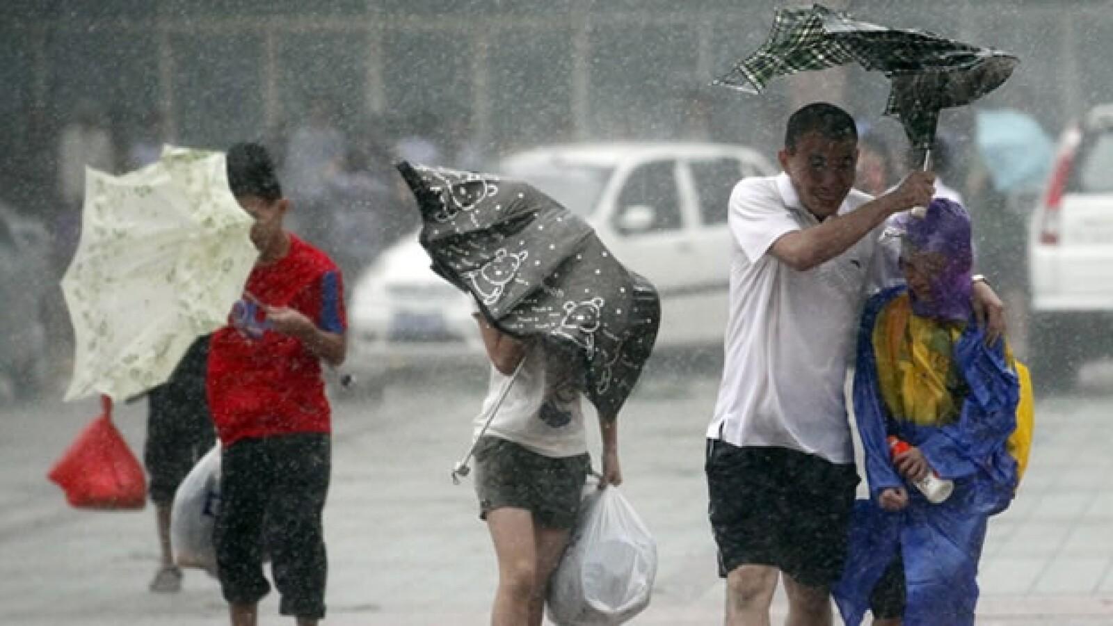 tormenta, inundaciones, clima, filipinas