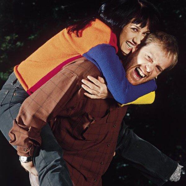 usana Zabaleta y Daniel Gruener han estado casados desde 1997, tiempo en el que procrearon a su hija Elizabetha. Ambos decidieron adoptar en 2007 a su hijo adoptivo Matias.