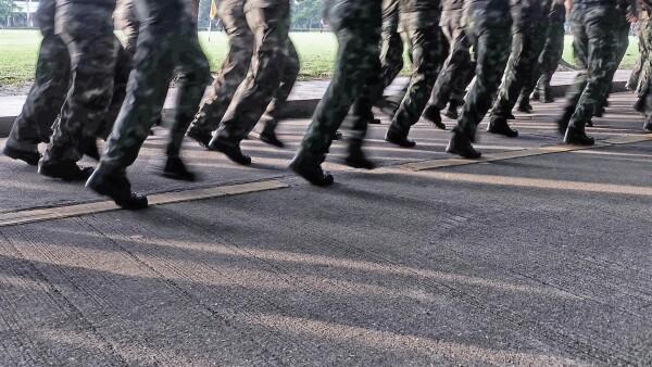 Guardia nacional bajo críticas