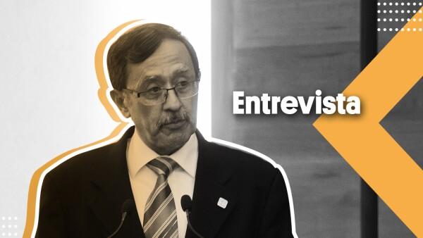 Jorge Antonio Mirón Reyes