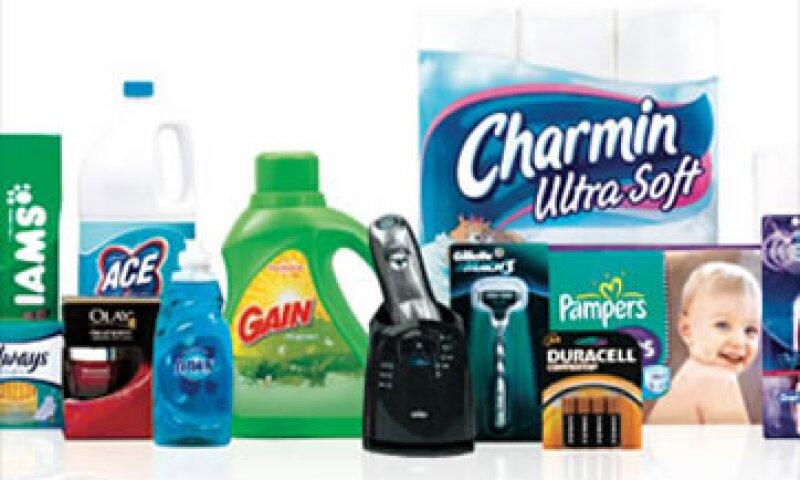 P&G tiene la meta de comercializar productos de innovación sustentable por 1,200 millones de dólares en México este año. (Foto: Cortesía CNNMoney.com)