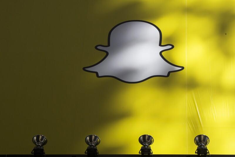 Snapchat llega a México