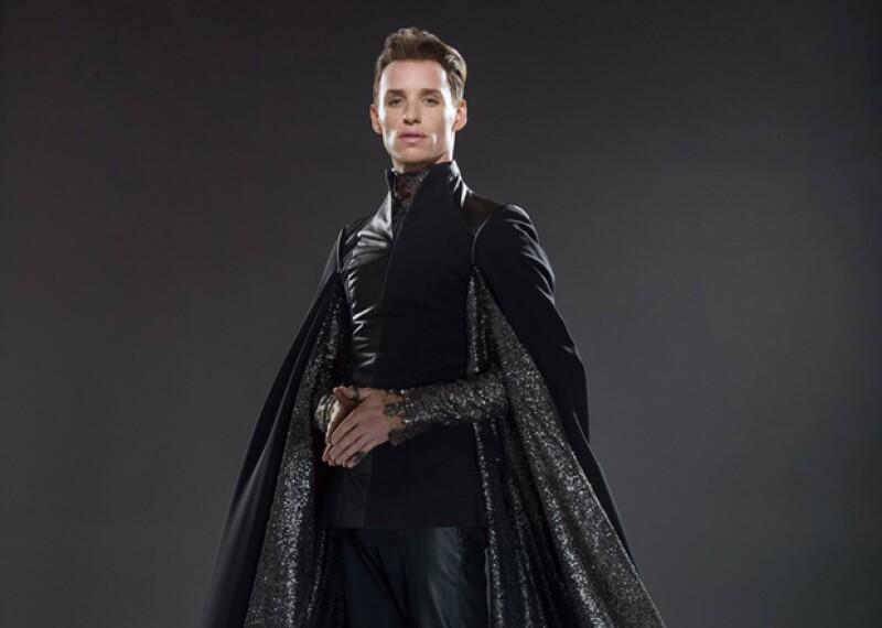 El actor inglés será Balem, un malvado alien que quiere apoderase de la Tierra.