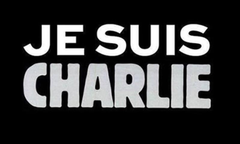 12 personas murieron en el ataque a la redacción de Charlie Hebdo. (Foto: Especial)