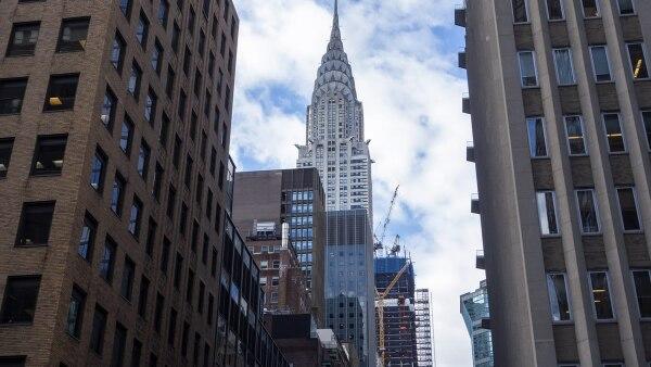 Chyrsler Building