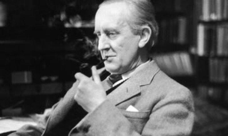 Tolkien comenzó a escribir la historia en 1914. (Foto: Getty Images)