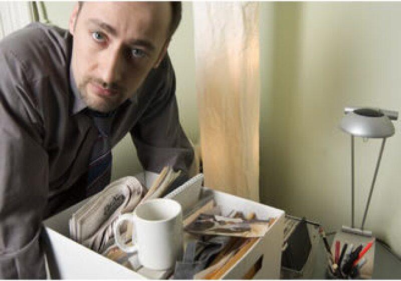 Si decides renunciar, debes entender que un nuevo empleo, no te asegura una mejor situación. (Foto: Jupiter Images)