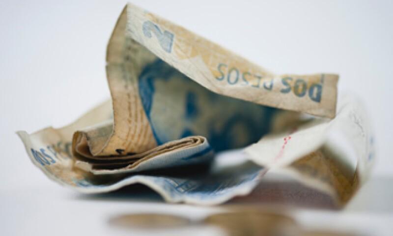 Los economistas aseguran que no hay suficientes dólares para saciar su apetito. (Foto: Getty Images)