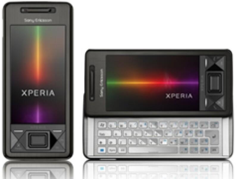 La televisión vía celular no da señales de pasos rápidos (Foto: Cortesia Sony Ericsson)