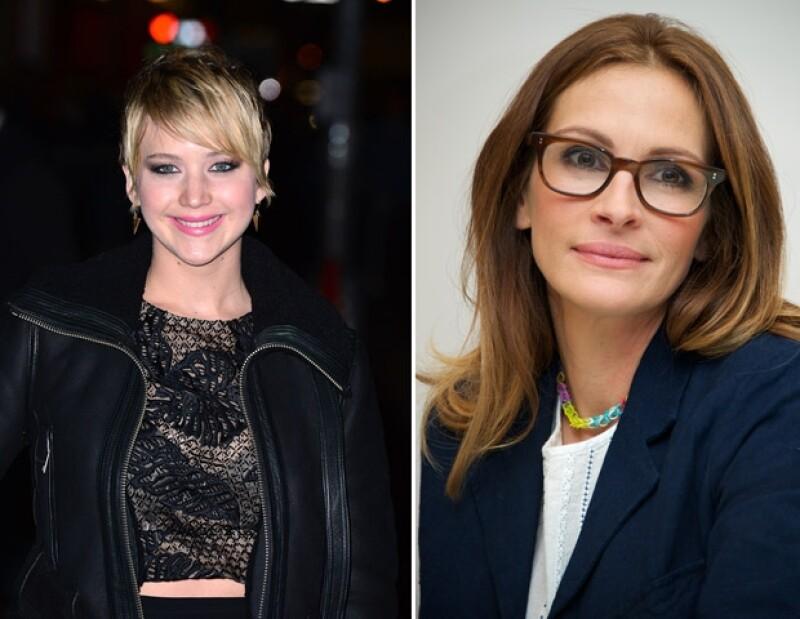 La actriz de 46 años aseguró en una entrevista que la joven no necesita heredar los títulos de actrices mayores que ella.