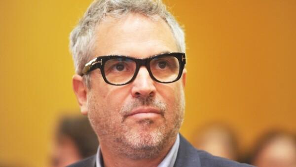 El ganador de dos premios Oscar envió un mensaje al Presidente de México luego de que éste asegurara en entrevista con León Krauze que Cuarón estaba desinformado y motivado por grupos de oposición.