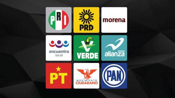 En la jornada electoral se renovarán 12 gubernaturas, 388 diputaciones y 965 ayuntamientos.