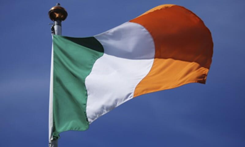 El programa de ayuda financiera concedido a Irlanda es de 85,000 millones de euros. (Foto: Thinkstock)