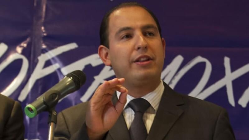 El coordinador de los legisladores panistas dijo que su partido tendrá como parte de sus prioridades el combate a la corrupción