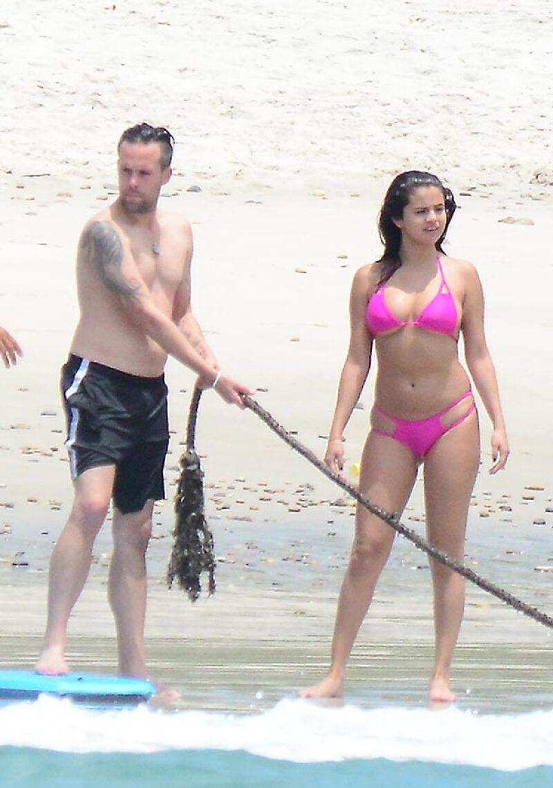 Con la reciente polémica por el aspecto de Selena Gomez en las playas de México, hicimos un recuento de las famosas cuyos trajes no les sientan del todo bien.
