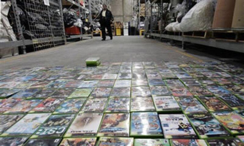 El IMPI dijo que México enfrenta un problema de falsificación de marcas y piratería en distintas ramas industriales. (Foto: AP)