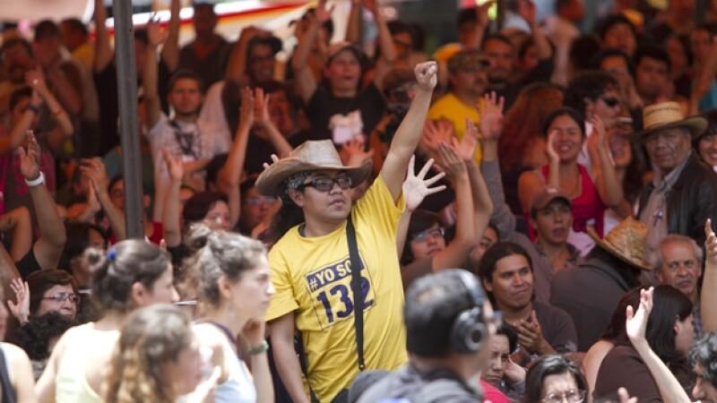 Convención Nacional contra la Imposición en Atenco