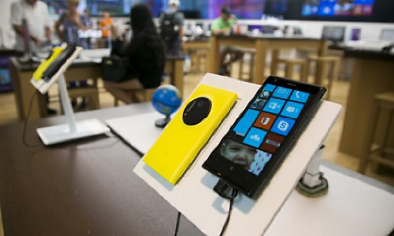 Las acciones de Nokia subieron tras el anuncio de aprobación. (Foto: Getty Images)