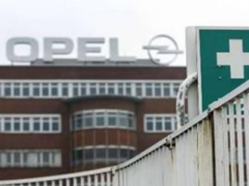 Opel emplea a 25,000 trabajadores en Alemania. (Foto: Reuters)