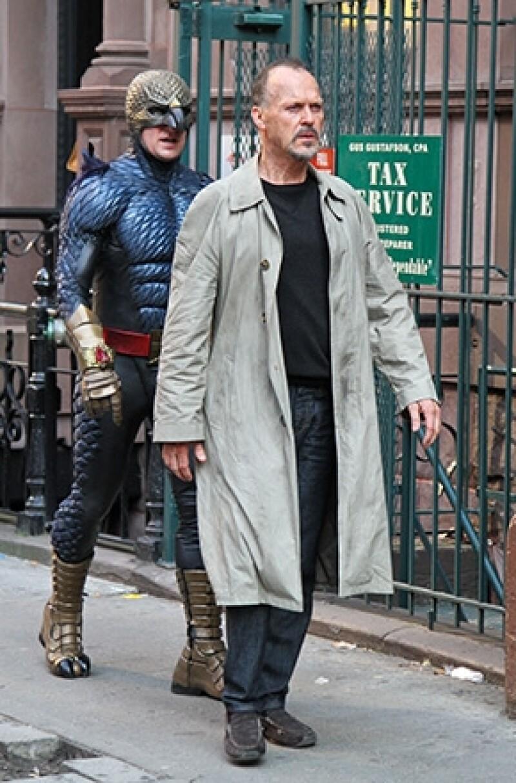Si el año pasado fue el de Alfonso Cuarón, este podría ser el de Alejandro González Iñárritu y su nueva película, con la que rescata del olvido a Michael Keaton y hace brillar a Emma Stone.