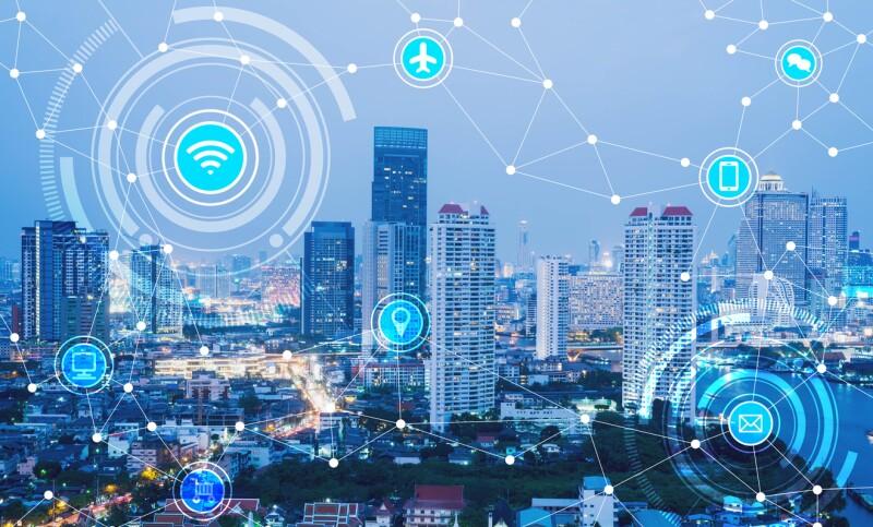 Nube / IBM-Diálogos Expansión Ciudades Inteligentes