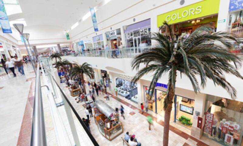 Fibra Shop cuenta con 16 centros comerciales y espera cerrar el año con hasta 22. (Foto: Tomada de fibrashop.mx )