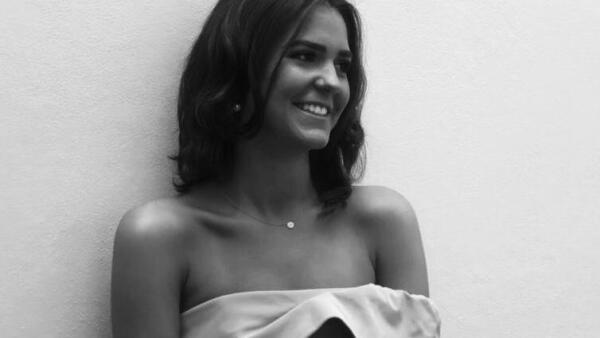Lucia Arrigunaga