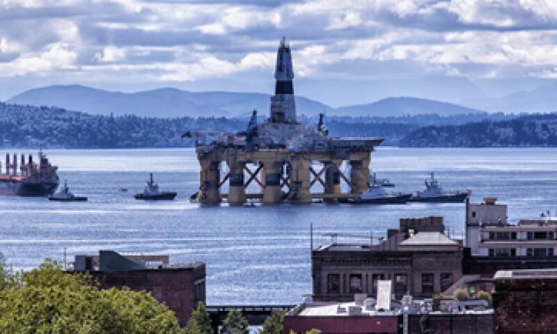 Shell ha gastado 7,000 millones de dólares en exploración en el Ártico. (Foto: iStock by Getty Images)