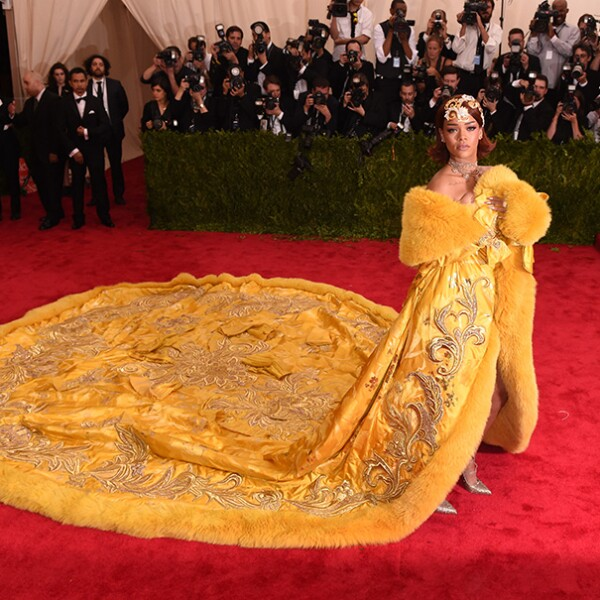 Costume Institute Gala Benefit celebrating China: Through the Looking Glass, Metropolitan Museum of Art, New York, America - 04 May 2015