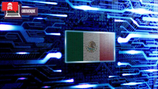 México afectado