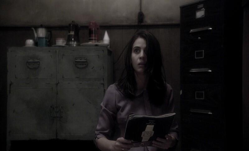 Cassandra Ciangherotti protagoniza Los Parecidos.