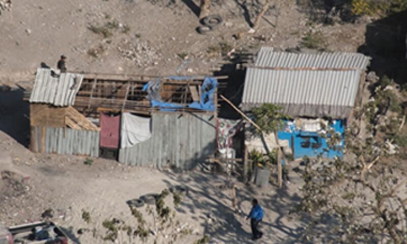 La nueva política de vivienda busca reducir de forma responsable el rezago de vivienda en México.  (Foto: Getty Images)