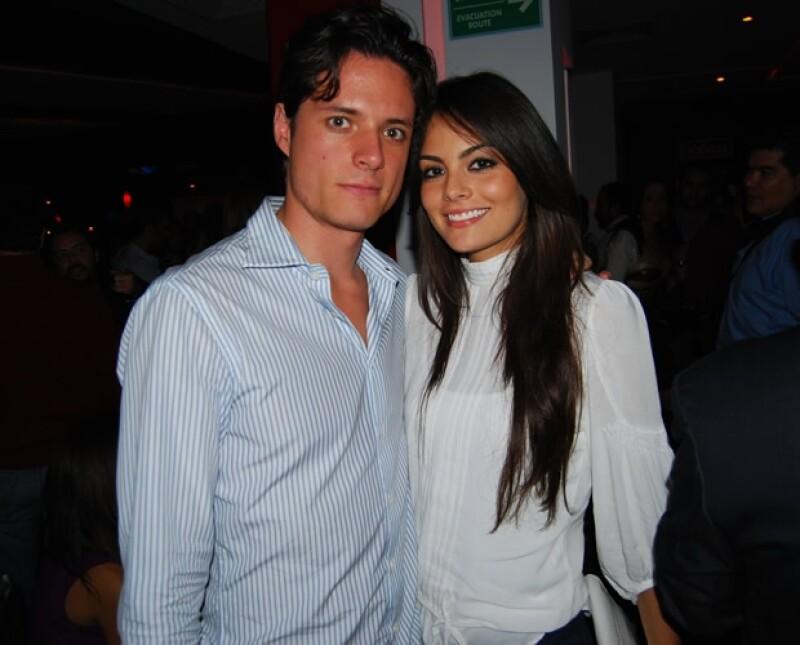 La ahora Miss Universo mantiene una relación amorosa con Pablo Nieto desde hace tres años. Conoce al afortunado novio de la tapatía.
