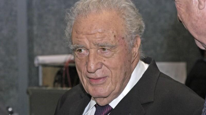 El fundador de la revista Proceso falleció este miércoles, según informó el semanario.