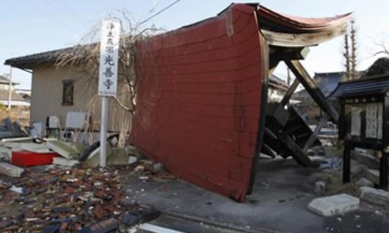 Japón pretende aumentar la recaudación de impuestos para financiar la reconstrucción del país. (Foto: Reuters)