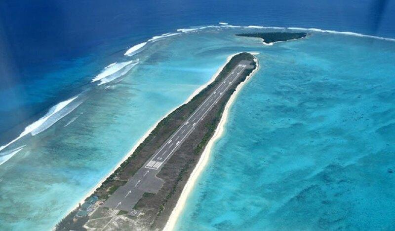Aeropuerto Agatti