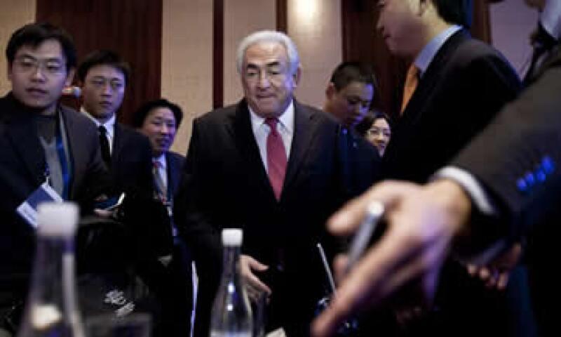 En Francia, los investigadores analizan si Strauss-Kahn sabía que estaba tratando con las prostitutas y los proxenetas. (Foto: AP)
