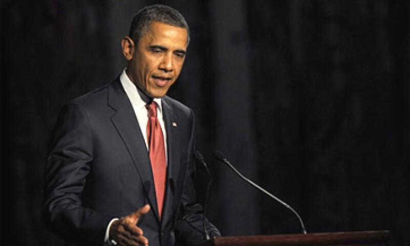 Obama omitió especificar qué reformas harían a Estados Unidos un país más equitativo. (Foto: Cortesía CNNMoney)